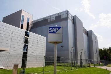"""""""SAP World Tour"""": kaip reikėtų išnaudoti IT teikiamas galimybes?"""