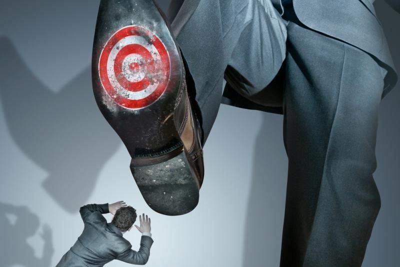 Konkurencija: dėl neapsaugoto verslo nukentėjo penktadalis įmonių