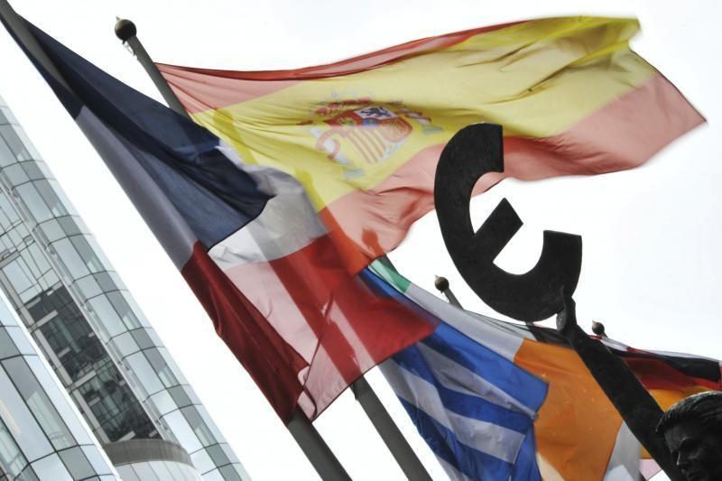 ES siekia užtikrinti visuotines galimybes turėti einamąsias sąskaitas