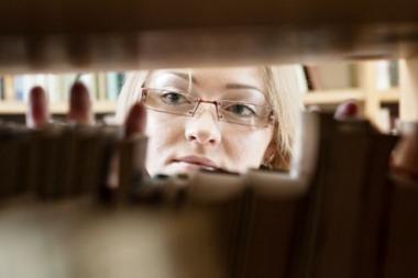 Naujas darbas Vilniuje absolventams sunkiai pasiekiamas