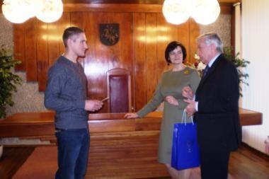 Kauno rajone užregistruotas 900-asis kūdikis