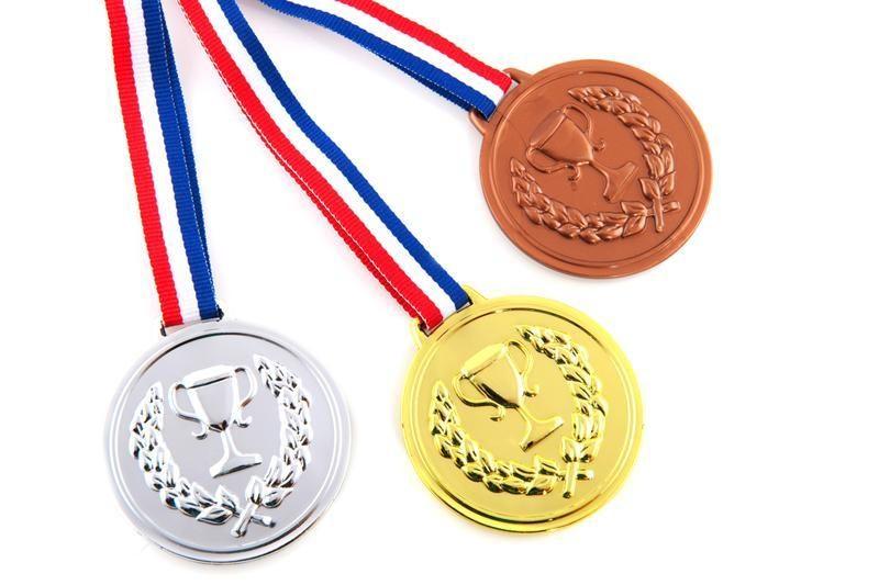 Europos veteranų žaidynėse lietuviai iškovojo dar keturis medalius