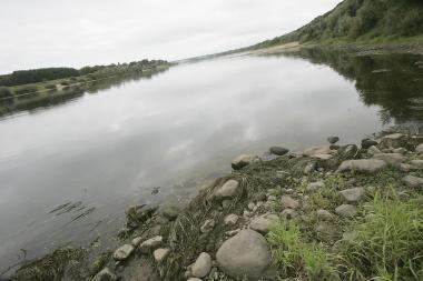Lietuvoje rastas nuskendęs Karaliaučiaus srities Svetlovsko vicemeras