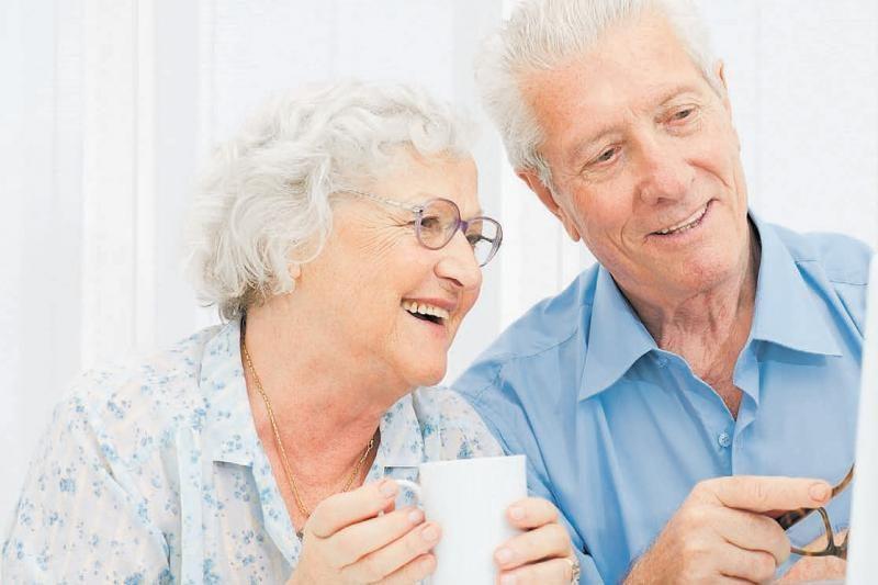 Pusė Lietuvos gyventojų norėtų gauti savo atlyginimo dydžio pensiją