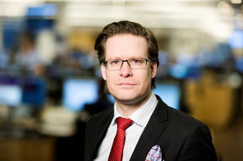 L.Christensenas: Ispanijos padėtis yra visų euro zonos bėdų pasekmė