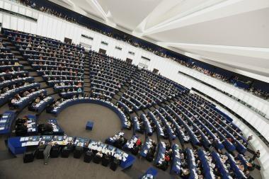 ES ministrai Vilniuje aptars rinkimus į Europos Parlamentą