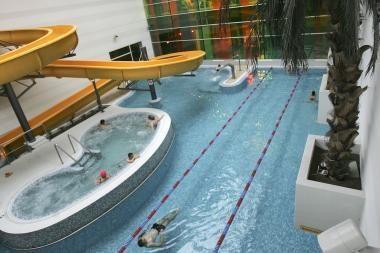Dėl ko baseine apsinuodijo vaikai? Ar verta tikėti tyrimais? (papildyta)