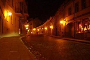 Vilniuje jau rengiamos ekskursijos apie išgyventus sunkmečius
