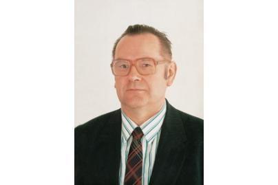 Mirė signataras Mečislovas Treinys