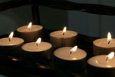 Vilniaus ligoninėje mirė sumuštas vyras