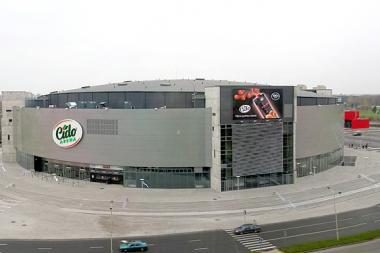 """""""Eurobasket 2011"""": Panevėžys neliks nuošalyje"""