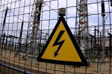 Elektros kainų stabilumą Lietuvoje kovo mėn. nulėmė didėjanti gamyba Latvijoje
