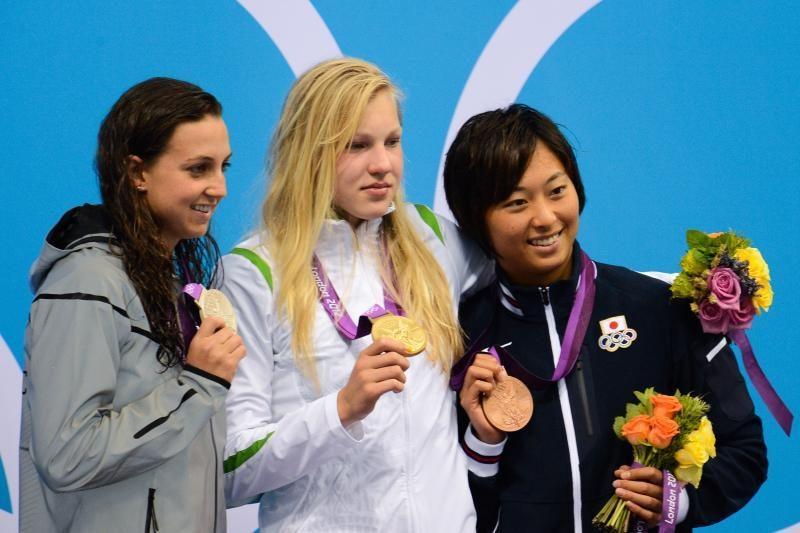 Lietuva medalių įskaitoje dalijasi devynioliktąją vietą