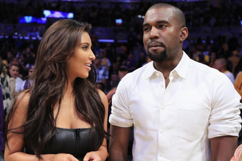 Atskleista, kaip atrodys K. Westo ir K. Kardashian pirmagimis (foto)