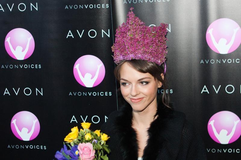 Po garsaus konkurso Evelina Anusauskaitė liko be nieko