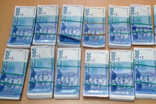 Šiaulių savivaldybė ne pagal paskirtį panaudojo per 2 mln. mokinio krepšelio lėšų