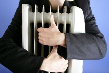 Vilniečiai už šilumą mokės daugiau nei rygiečiai