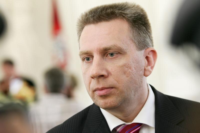 D.Valys: Lietuvos prokuratūra veikė neefektyviai