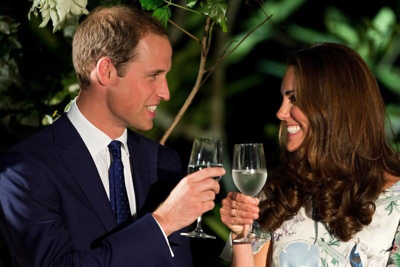 Princas Williamas atskleidė savo planus dėl vaikų su Kate