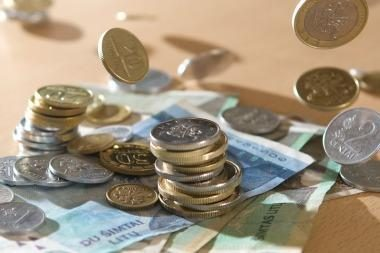 EK siekia populiarinti elektroninius pinigus