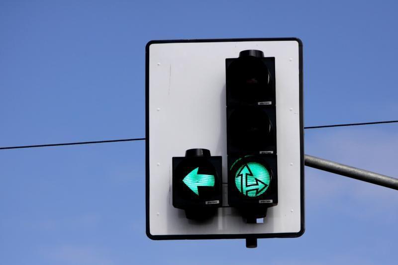 Darbas su Rusija: žalia šviesa, bet keliai duobėti
