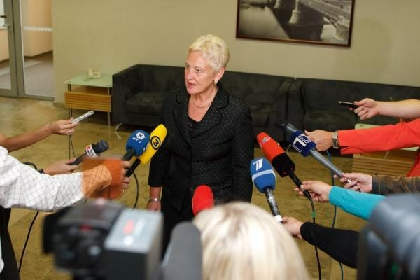 K.Komskis stumiamas iš Antikorupcijos komisijos vadovų