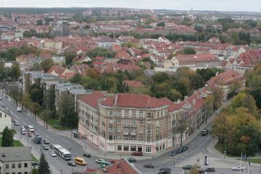 """Klaipėdos savivaldybė nuostolius """"City Service"""" nori atlyginti dalimis"""