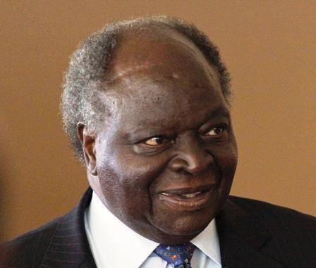 Kenijoje ketinama priimti naują Konstituciją