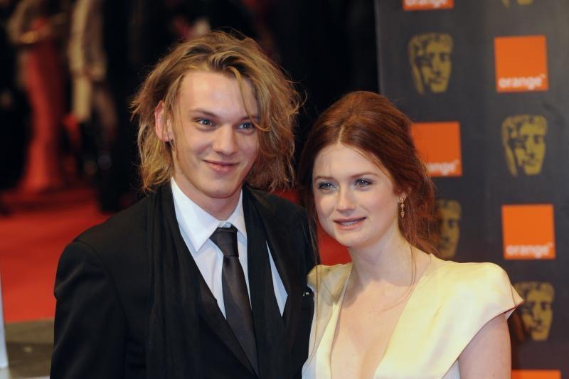"""""""Hario Poterio"""" aktorių porai burtai jau išsisklaidė"""