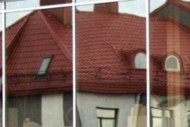Nekilnojamojo turto vertė labiausiai nukrito Panevėžyje