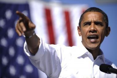 B.Obama: Vašingtono ir Izraelio santykių neištiko jokia krizė