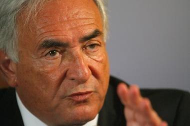 TVF vadovas: bankai atskleidė tik pusę savo nuostolių