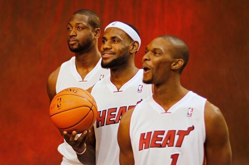 """Antrą pergalę NBA Rytų konferencijos finale iškovojo Majamio """"Heat"""""""