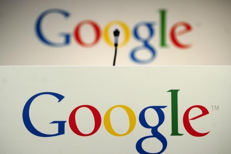 """""""Google"""" su """"Gmail"""" jau leidžia siųsti failus iki 10GB"""