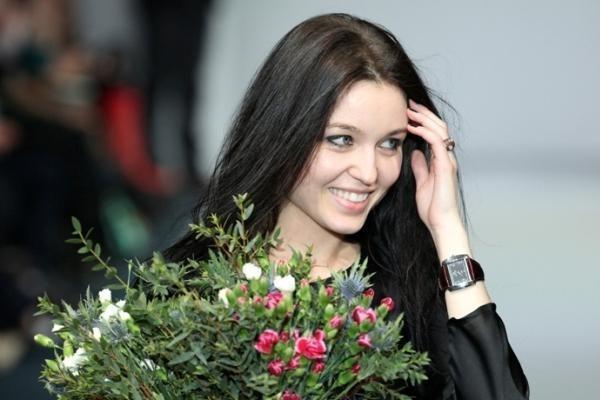 Rasa Abramavičiūtė laimėjo konkursą Londono madų savaitėje