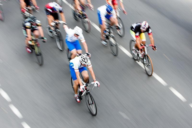 Kinijoje septintajame etape Evaldas Šiškevičius finišavo aštuntas