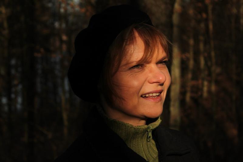 Nuo K.Donelaičio iki Tomo Venclovos: lenkų vertėjos viešnagė Lietuvoje