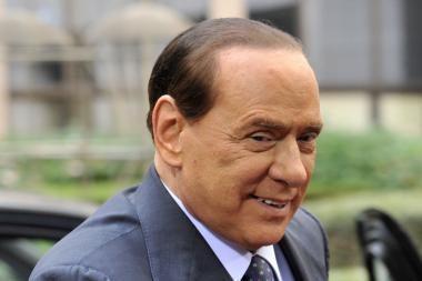 Ekspertai: Italijos vyriausybei gresia žlugimas