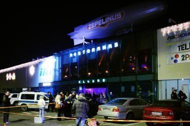 Teismas sprendžia žmogžudystės prie naktinio klubo Kaune rebusą