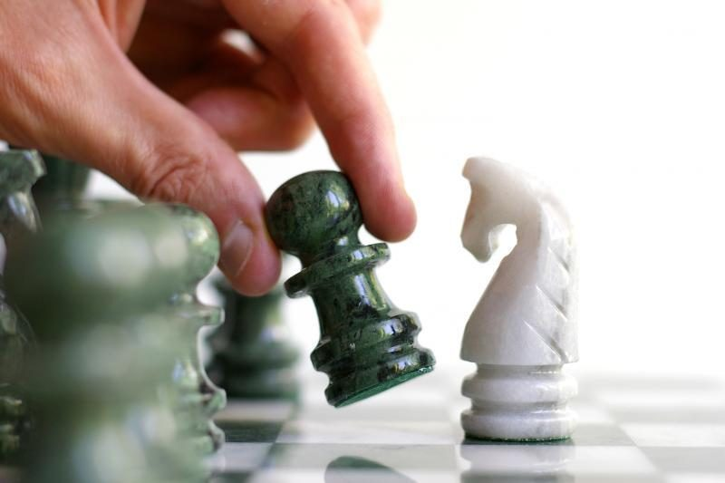 Greitųjų šachmatų turnyrą Kaune laimėjo Paulius Juknis