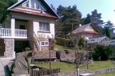 Kauniečiai butus keičia į sodų namus