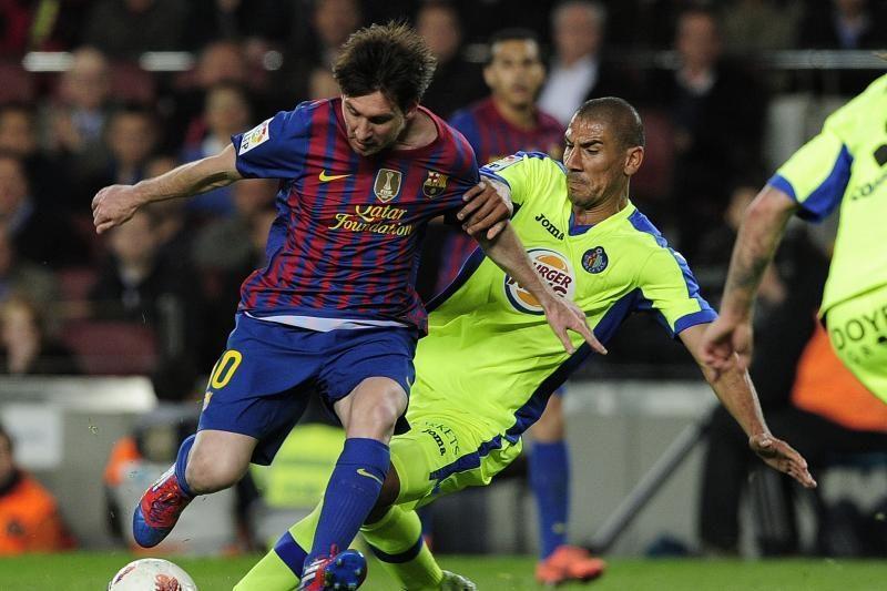 """Barcelona"" stengiasi pasinaudoti proga aplenkti ""Real"""