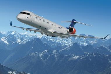 SAS dažniau skraidins iš Vilniaus į Kopenhagą