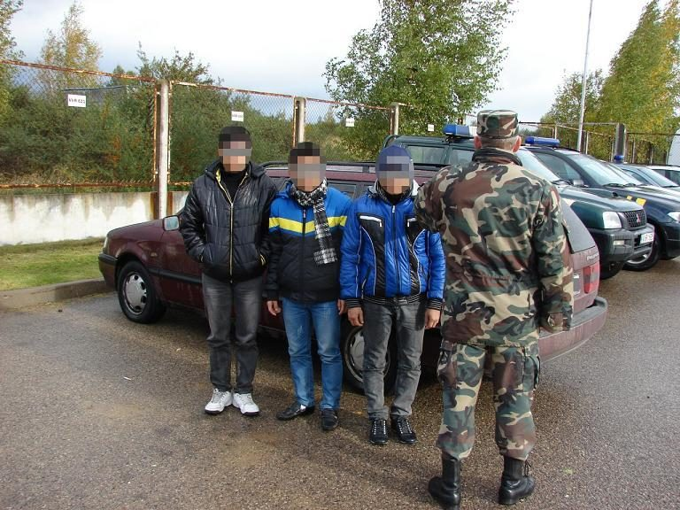 Estas įtariamas bandęs iš Lietuvos išgabenti nelegalus vietnamiečius
