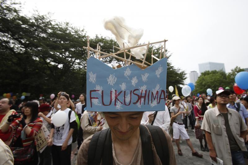 """Fukušimos tyrėjai: """"saugumo mito"""" buvo ignoruojama rizika"""
