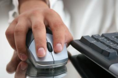 VDAI įspėja dėl neteisėtų duomenų bazių pirkimo
