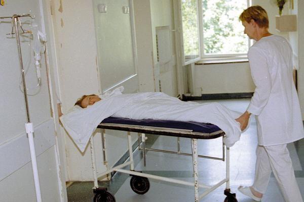 Vilniuje nuo pandeminio gripo mirė 46 metų vyras