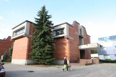 Klaipėdos valdžia nori rūpintis Santuokų rūmais