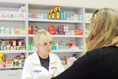 Sveikatos politikoje Lietuva lygiuojasi į Albaniją ir Bulgariją