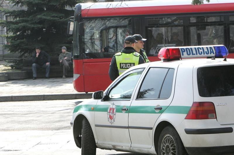 Utenos rajone automobilis mirtinai sužalojo moterį